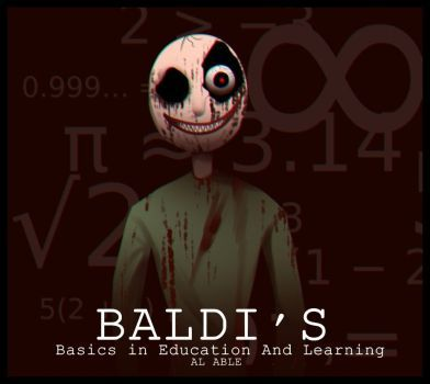 Baldi S Basics In Education And Learning By Alable With Images