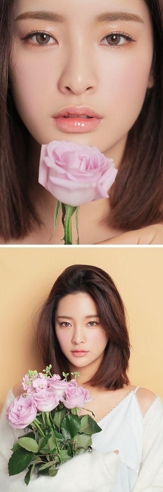 Eun jin kim woriheri on pinterest