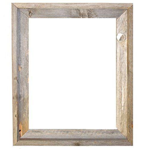 Impressive Decoration Rustic Wood Frames Rustic Frames Amazoncom Barn Wood Frames Rustic Picture Frames Rustic Frames