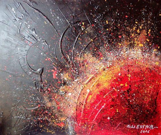 ESTIVAL 1604 02  Éruption solaire
