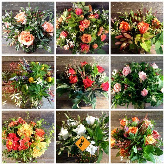 send flowers - people like it. #dragonflyfloral #sendflowers