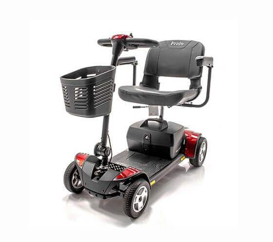 5 Best Mobility Scooters Aug 2018 Bestreviews With Images Pride Mobility Mobility Scooter Scooter