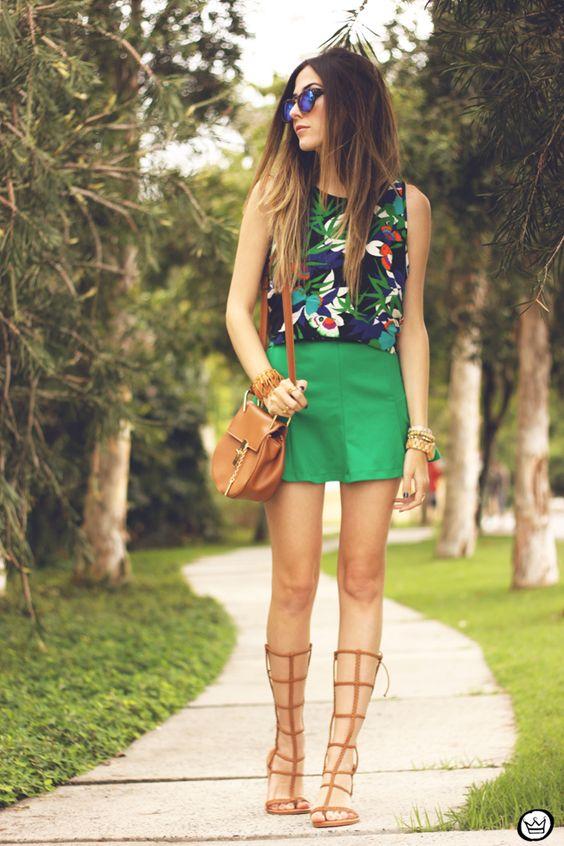 Summer Samba (FashionCoolture)