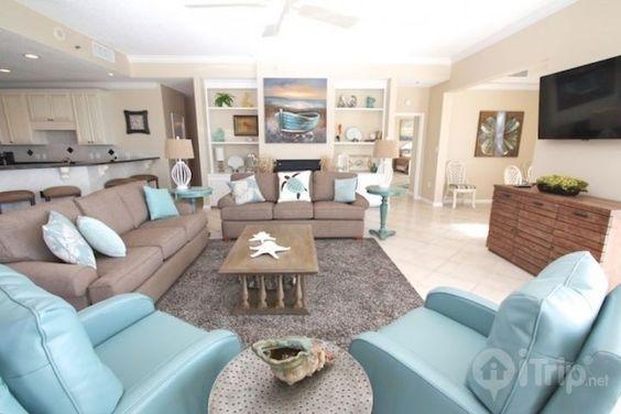 Orange Beach Vacation Rentals And Condos On Pinterest