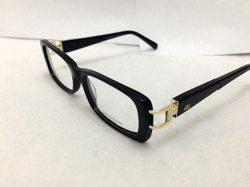 Novo Modelo Armacao Oculos Grau Ana Hickmann Acetato Em Rio Preto
