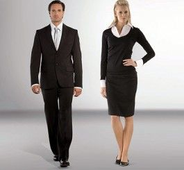 Professional Outfits That Exude Confidence
