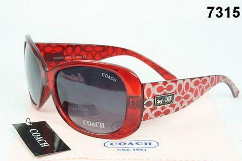 Coach sunglass 2379