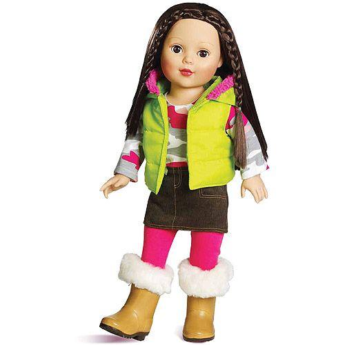 American Girl Doll Christmas Presents