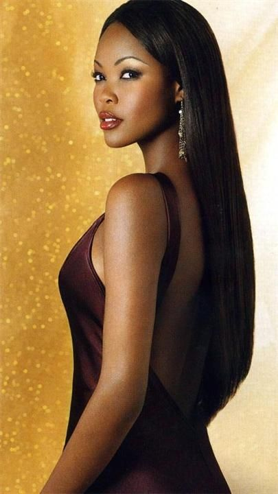 Tremendous Indian Hair Long Straight Hairstyles And I Want Me On Pinterest Short Hairstyles For Black Women Fulllsitofus