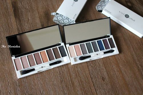 Palettes maquillage naturel vegan LILY LOLO http://www.ayanature.com/fr/fards-a-paupieres/626-palette-de-fards-a-paupieres-mineraux-lily-lolo.html