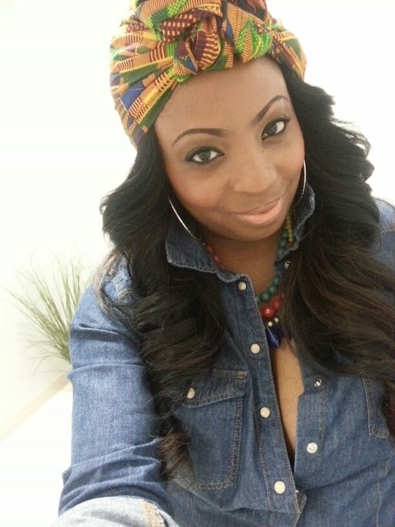 african hair wrap styles style and africans on 5279 | 8ef782cabe59e762db14c21386c1f829