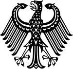 Das DEUTSCHE Bundessiegel