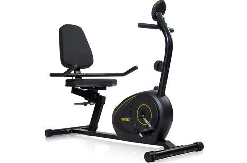 Top 10 Best Recumbent Exercise Bikes Reviews In 2019 Recumbent Bike Workout Biking Workout Exercise Bike Reviews