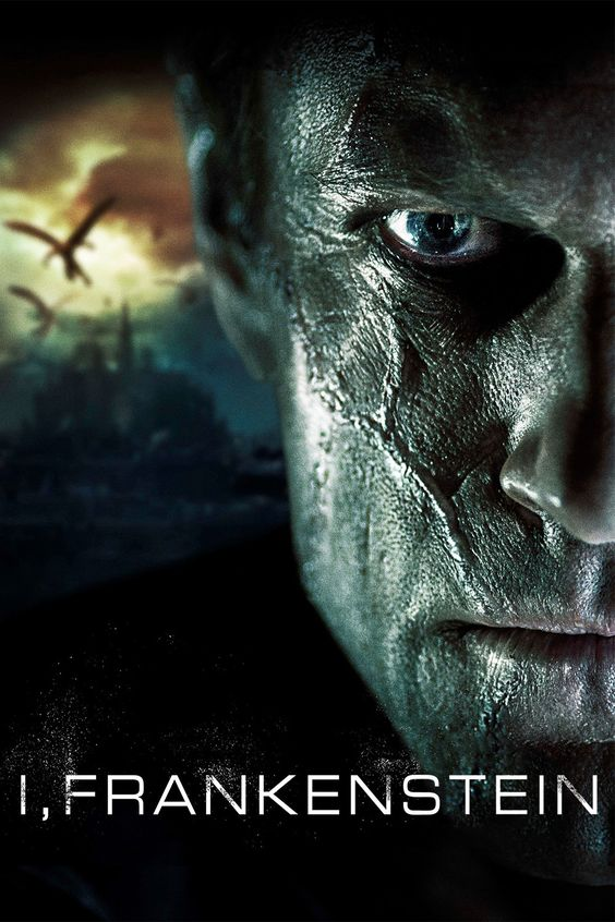 I Frankenstein (2014) FULL MOVIE. Click images to watch this movie