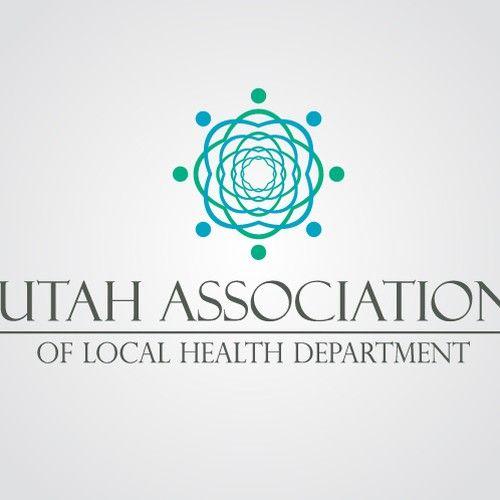 Branding For Utah Association Of Local Health Departments Logo Design Contest Ad Design Spon Logo Contes In 2020 Logo Design Pet Logo Design Logo Design Contest