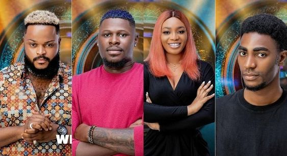 BBNaija: Whitemoney, Beatrice, Yousef, 2 others up for eviction this week