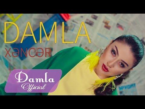 Damla Xencer 2018 Official Music Video Youtube Youtube Videos Music Music Videos Music