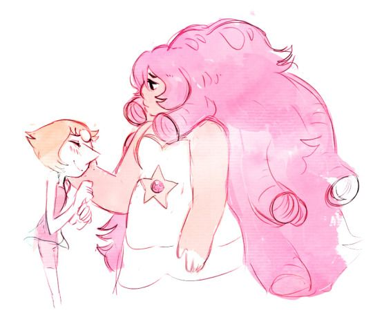 Steven Universe - What Your Favorite SU Ship Says About You? - FIMFiction.net