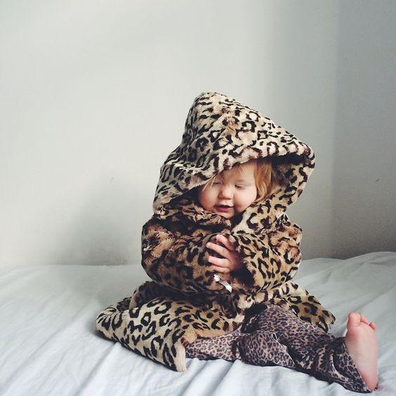 Mini leo