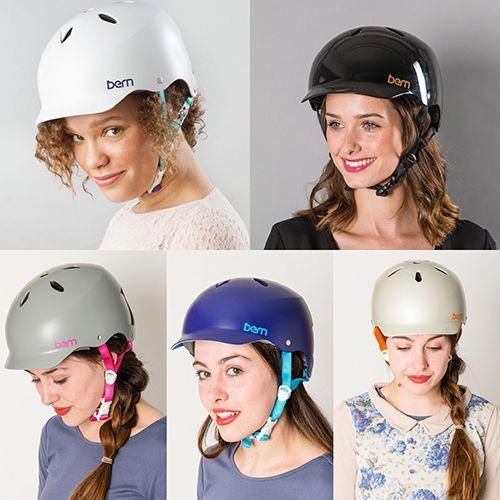 The Best Selection Of Helmets For The Urban Cyclists The Most