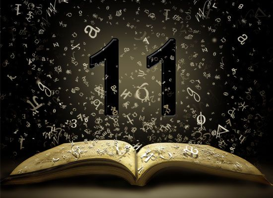 numerology 11 - Google Search
