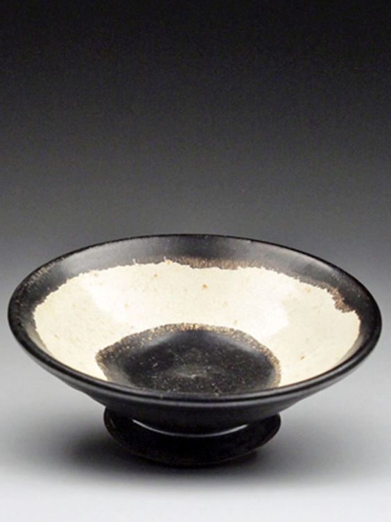 Courtney Martin Bowl at MudFire Gallery