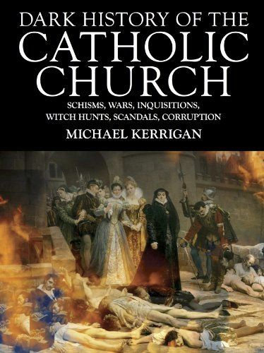 Catholics and New Age, the Occult, and Witchcraft