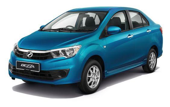 Perodua Clarifies Details On The Perodua Bezza Estimated Service Costs Proton Persona Protons Honda City