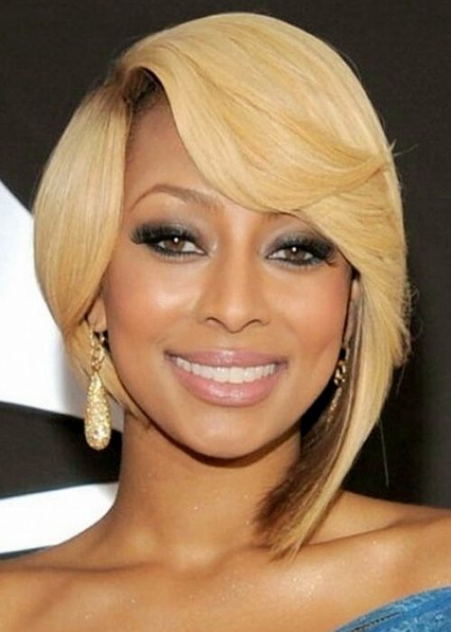 Awe Inspiring Bob Haircuts Haircuts And Black Weave Hairstyles On Pinterest Hairstyle Inspiration Daily Dogsangcom