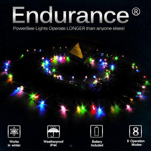 PowerBee ® Endurance Deluxe Solar Fairy Lights 50 MULTI-C... https://www.amazon.co.uk/dp/B00JFUJVUQ/ref=cm_sw_r_pi_dp_0xCyxbQ4YCTQ3