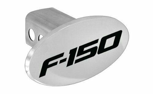 Sponsored Ebay Ford F 150 No Ford Logo Metal Trailer Hitch