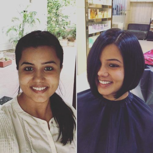 19 Best Bob Hairstyles For Indian Women Idea For You Hair