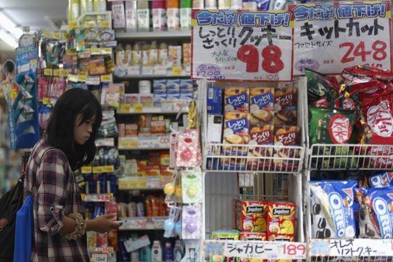 Japonya'da gayri safi milli hasıla endeksi tahmin edilen rakam 1,6% gerçek rakam 1,5% - Japonya'da gayri safi milli hasıla endeksi tahmin edilen rakam 1,6% gerçek rakam 1,5%