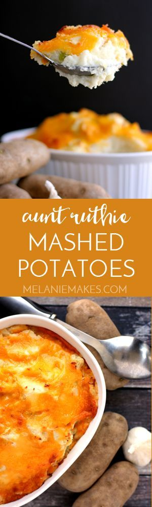 mashed potatoes come close. Cream cheese, yogurt and green onions ...