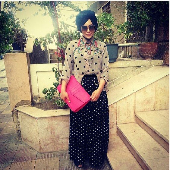 Instagram Photo By Hijab Fashion Styles Hijabfashion Statigram Hijabi Fashion Pinterest