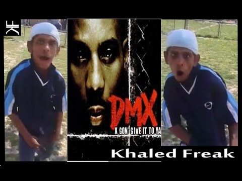 Gipsy Rapper Dmx X Gon Give It To Ya Remix Youtube Rapper Remix Dmx