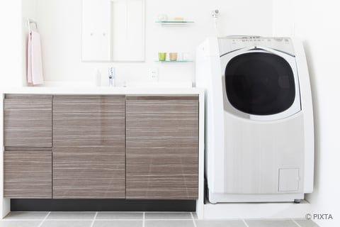 ドラム式洗濯機を掃除する方法は 注意すべき点はあるの ドラム式洗濯機 染み抜き 洗濯