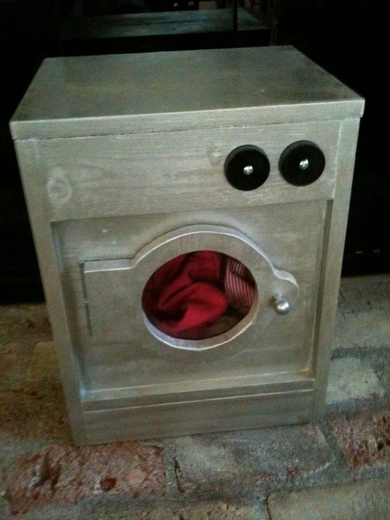 washing machine american made