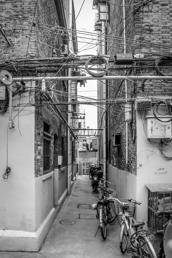 https://flic.kr/p/r6YaPe | Shanghai Old Street - Xin Tian Di - Shanghai - China | Canon EOS 700D