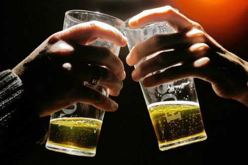 ytesonhuong-rượu bia là nguyên nhân dẫn đến ung thư gan