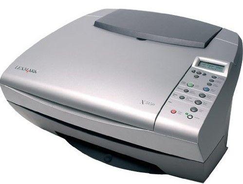 Драйвер Для Принтера Lexmark X3350
