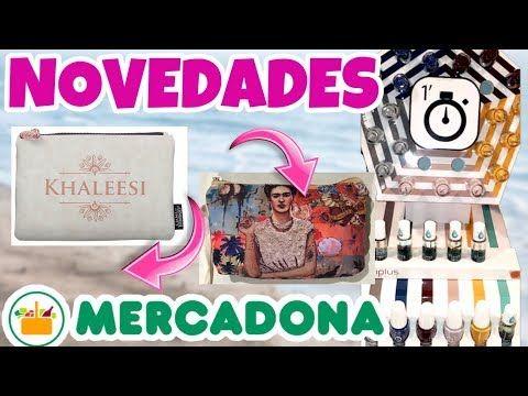 NUEVA COLECCION PERFUMERIA MERCADONA: ESMALTES, JUEGO TRONOS