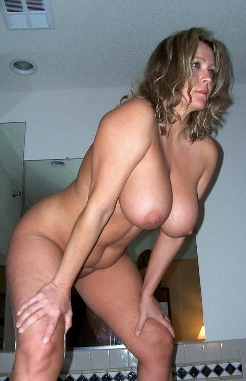 Angie from full throttles naked ass