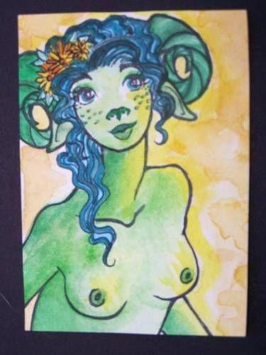 SabrinaLouiseMiller, love this satyr!