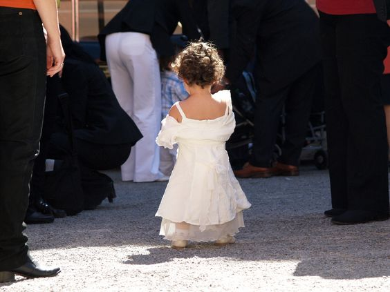 die Braut, die sich nicht traut...... von fine moments