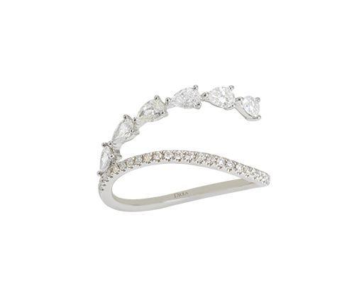 bague diamant de gould