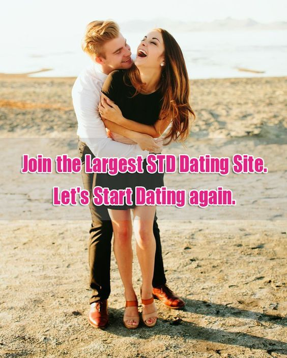 HIV Dating Site.