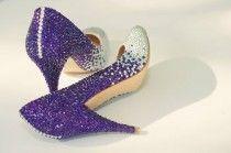 Chic and Fashionable Wedding Shoes   Şık Topuklu Abiye Ayakkabı