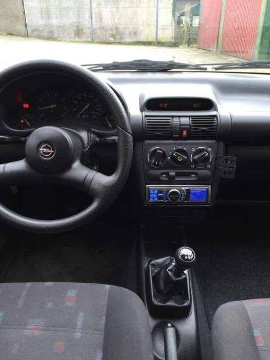 Pin De Daniel Patino En Opel Corsa B Chevrolet Corsa Tuning