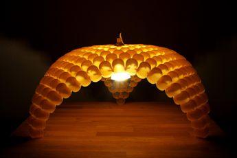 Die Designfirma Andreas Neuland lässt aus verborgenen Schätzen handgefertigte und einmalige Licht- und Kunstobjekte entstehen. Zelebrieren Sie in Ihrer Wohnung Formen und Farben – Sie werden ungewohnte Schönheiten entdecken. Poesie.  #interiordesign#swissmade#designmöbel#furniture#leuchten#lamps  www.wohn-punkt.ch